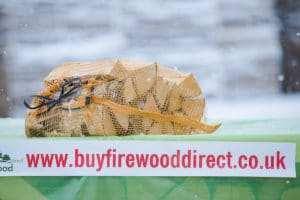 KILN DRIED LOGS 22L NETS