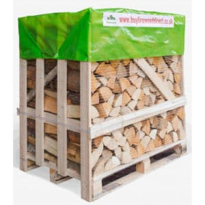 Flexi Crate – Kiln Dried Mixed Hardwoods