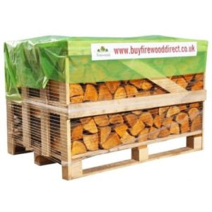 Standard Crate – Kiln Dried Mixed Hardwoods