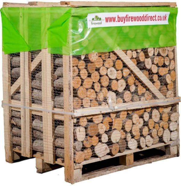 Flexi Crate Mixed Un-Split Hardwoods