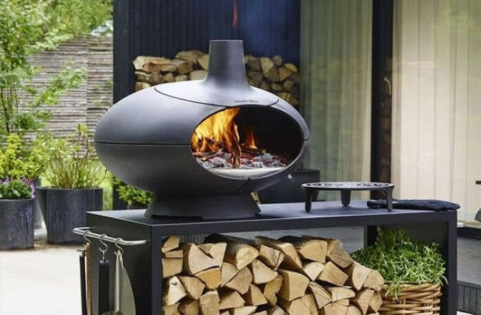 Kiln dried Wood Fuel For Pizza Stoves